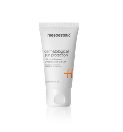 MESOESTETIC - Dermatological Sun Protection 50 Ml.