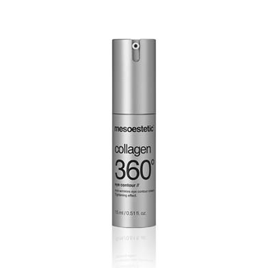 MESOESTETIC - Collagen 360º Eye Contour 15 Ml.