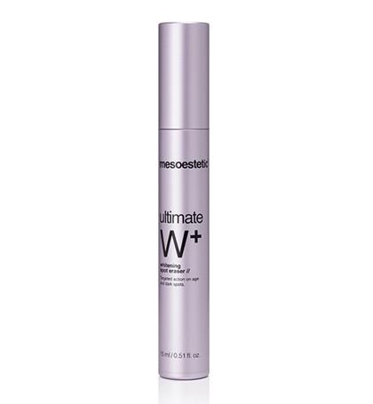 MESOESTETIC - Ultimate W+ Whitening Spot Eraser 50 Ml.