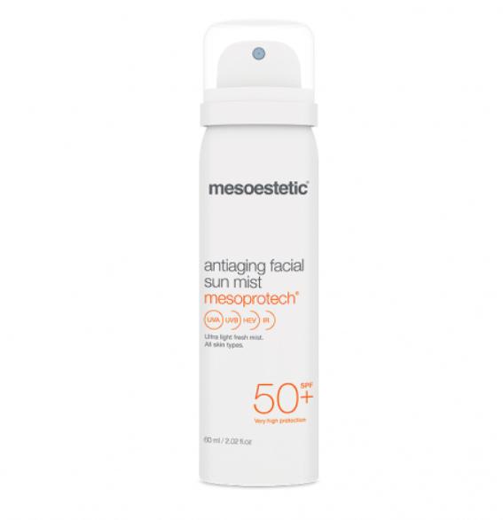 MESOESTETIC - Mesoprotech Antiaging Facial Sun Mist 50 Ml.