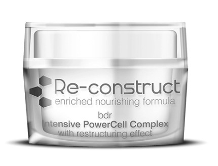 BDR - Re-Construct 55 Ml.