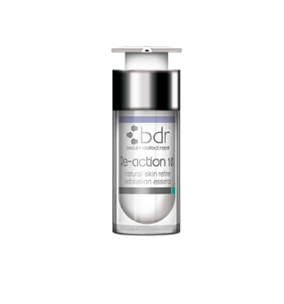 BDR - Re-Action Natural 30 Ml.