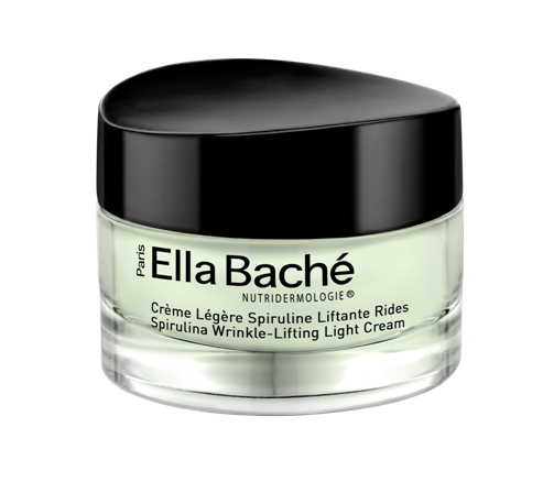 ELLA BACHÉ - Crème Légère Spiruline Liftante 50 Ml.