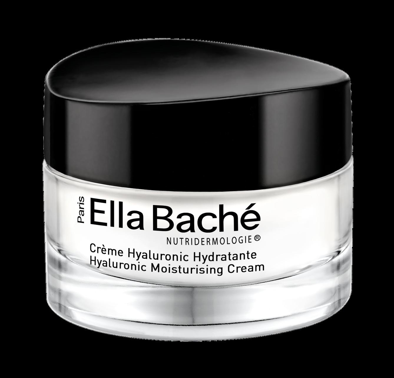 ELLA BACHÉ - Crème Hyaluronic Hydratante 50 Ml.